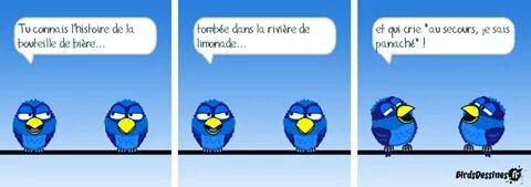 Les Birds Dessinés - Page 2 12509110
