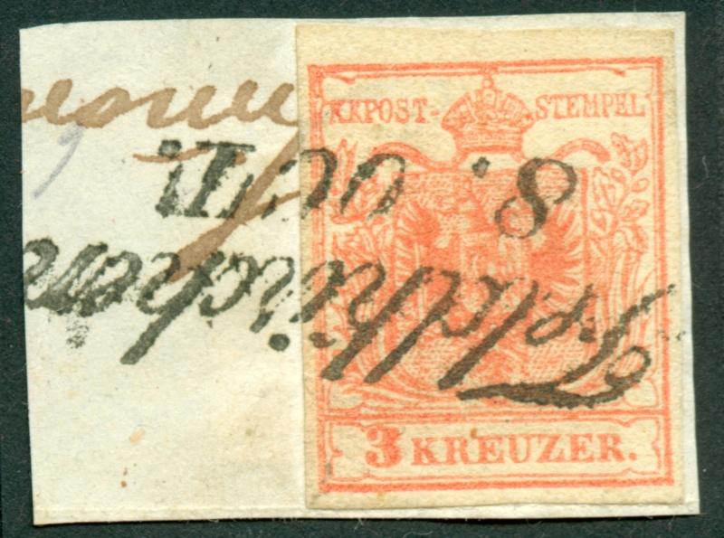 Die erste Österreichische Ausgabe 1850 - Seite 7 1850_310