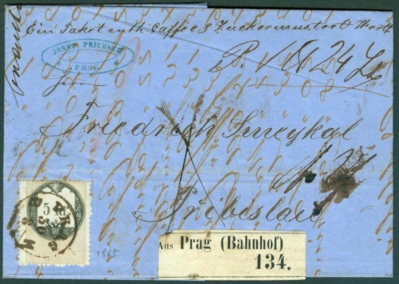 Paketbegleitschreiben ? 1865_p10