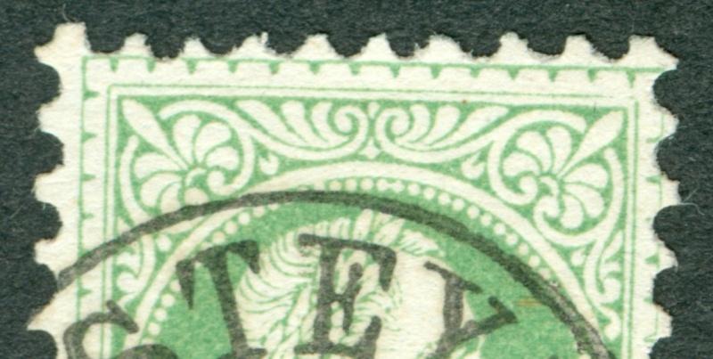 Freimarken-Ausgabe 1867 : Kopfbildnis Kaiser Franz Joseph I - Seite 11 1867_311