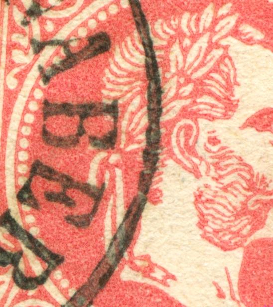 Freimarken-Ausgabe 1867 : Kopfbildnis Kaiser Franz Joseph I - Seite 10 1871_k11