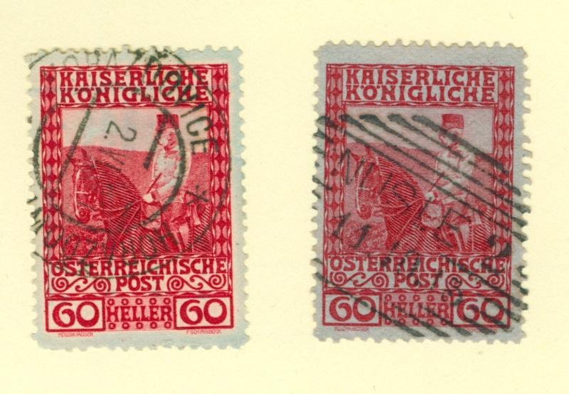 Die Freimarkenausgabe 1908 19080_10