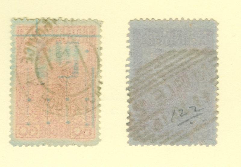 Die Freimarkenausgabe 1908 1908_a10