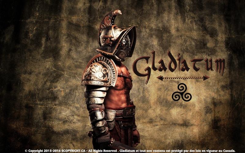 Gladiatum