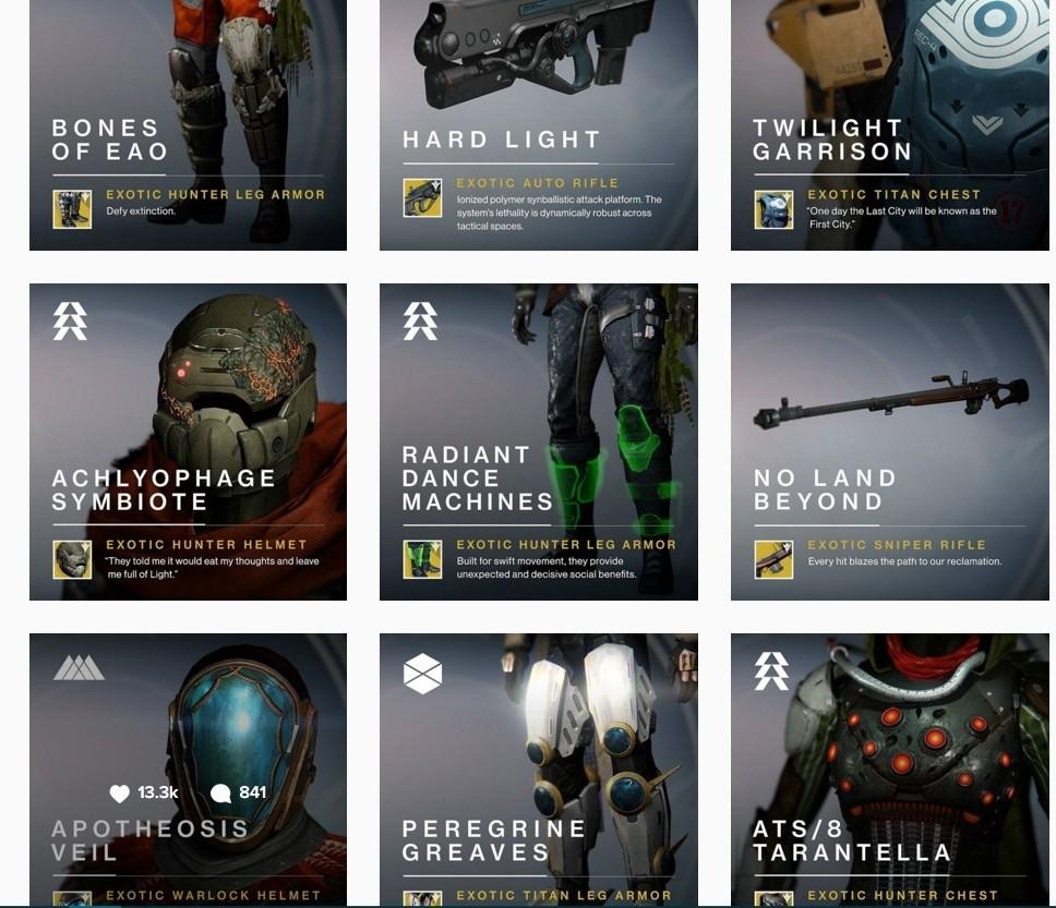 Destiny December Update hints/reveals 08eceb10