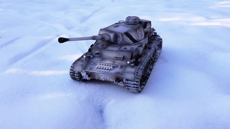 Primo Carro: Panzer IV - A.K.A. Carristi for Dummies - Pagina 2 2015-122