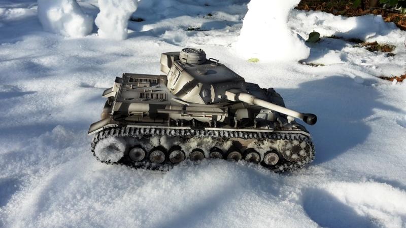 Primo Carro: Panzer IV - A.K.A. Carristi for Dummies - Pagina 2 2015-123