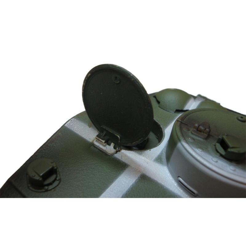 T34/85 Full-Metal con elettronica Taigen - Pagina 2 Metall13