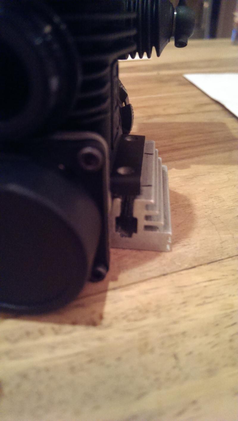 Sinnvolle Motor-Kupplung,Glocke, Reso- Kombo für den Rex X gesucht Imag3510