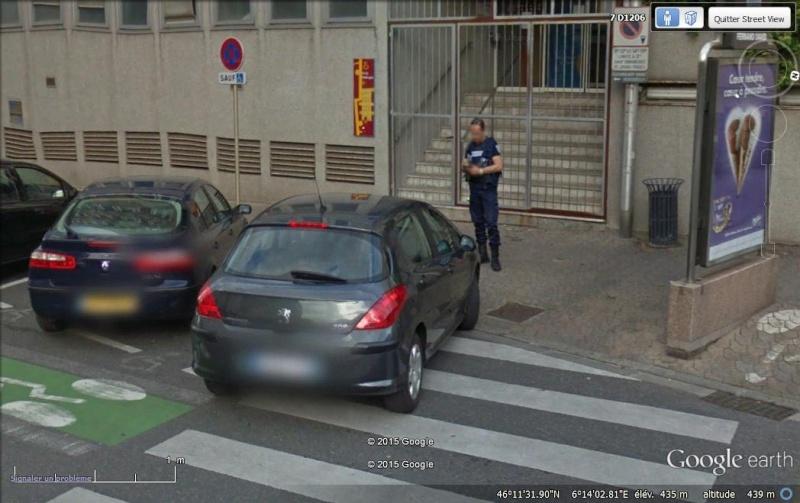 Street View : Les infractions au code de la route - Page 2 Prune10
