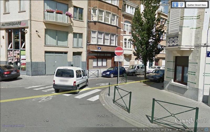 Street View : Les infractions au code de la route - Page 2 Sensin11