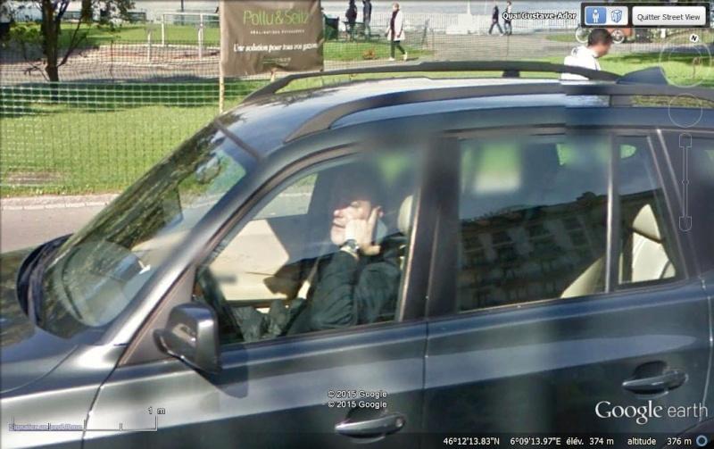Street View : Les infractions au code de la route - Page 2 Tel0110