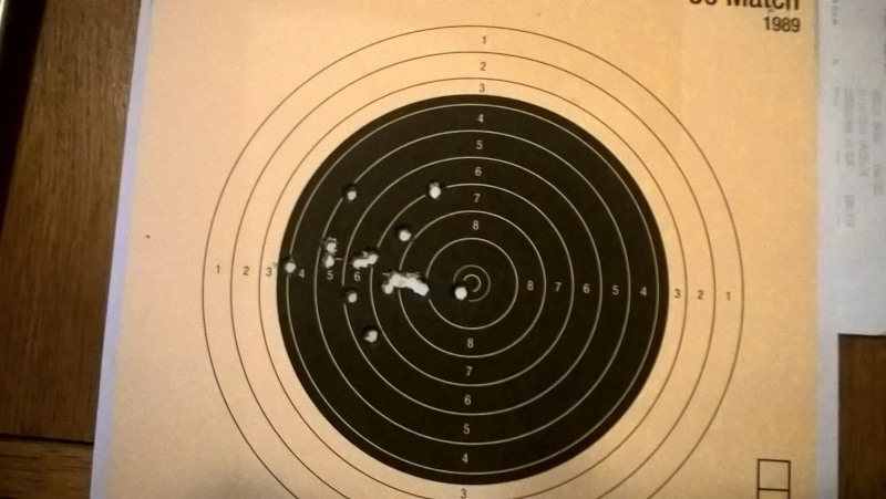 carton 50 M CZ 455 supermatch avec RWS target rifle Wp_20111