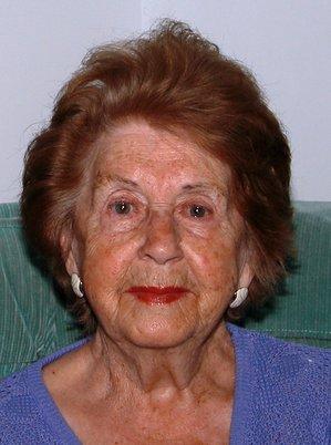 Couple centenaire Ils s'aiment depuis 71 ans, Virginie est décédée le 29 décembre 2015 14519110