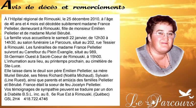 Pelletier,  France France10