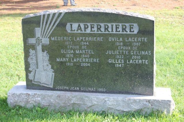 Laperrière M-F Untitl29