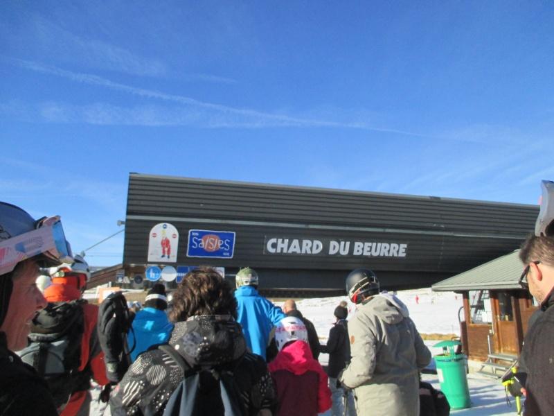 Télésiège débrayable 6 places (TSD6) du Chard du Beurre - Les Saisies (Espace Diamant) Img_1415