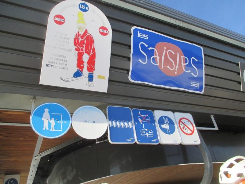 Télésiège débrayable 6 places (TSD6) du Chard du Beurre - Les Saisies (Espace Diamant) Img_1416