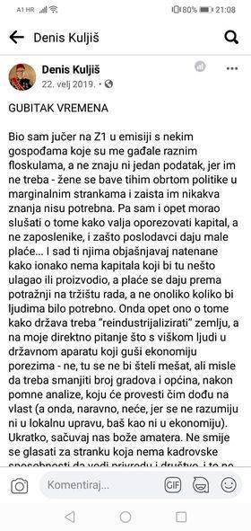 Nova anketa: Tomašević u drugom krugu ima ogromnu prednost, Škoro je na 20.5% - Page 5 Denisk10