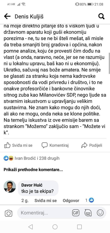 Nova anketa: Tomašević u drugom krugu ima ogromnu prednost, Škoro je na 20.5% - Page 5 Denisk11