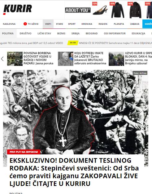 Odnosi Hrvatske i Srbije vraceni na nivo prije 2000'tih - Page 2 Kurir10