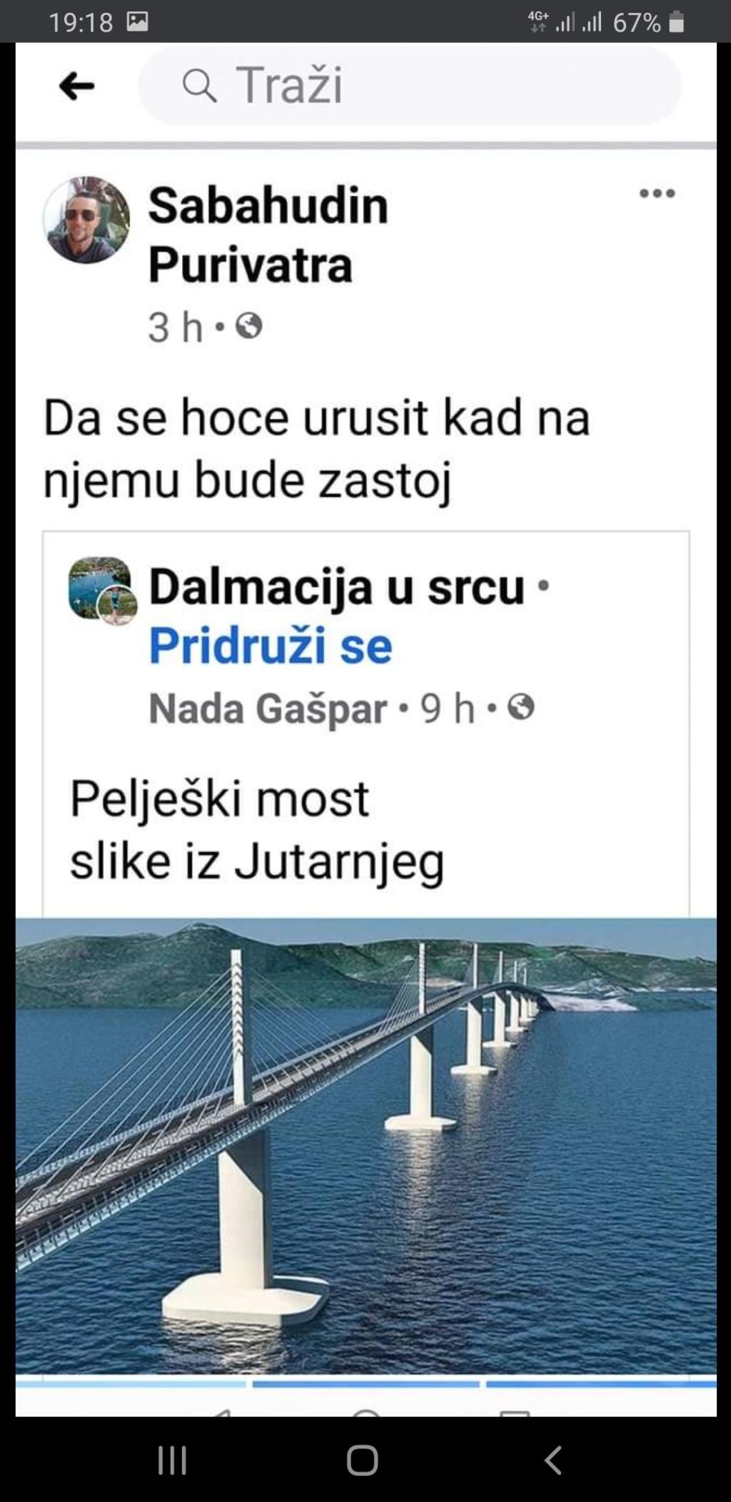New China TV: China-constructed Peljesac Bridge progressing at speed in Croatia - Page 39 Sabahu10