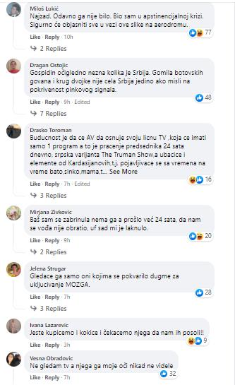 Siptari u panici!Ameri im javili:'Bjezm'o ako Suljo popizdi nejebaste vi pa mi pa Hrvati...' - Page 7 Vucic210