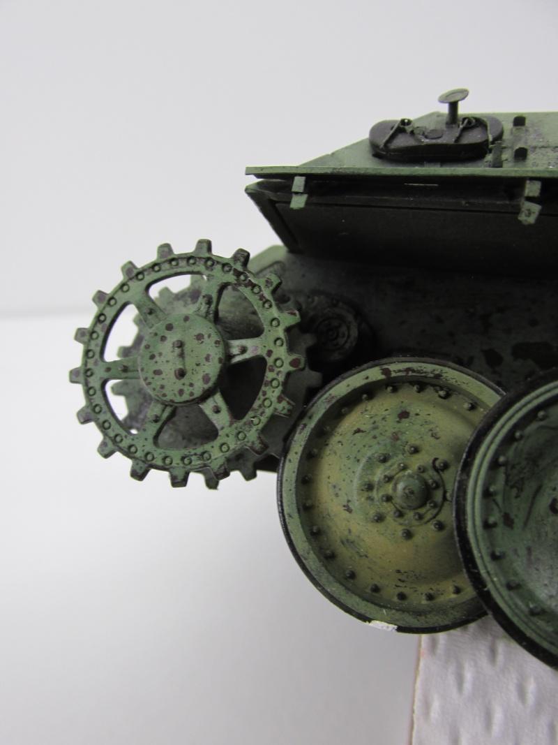 flakpanzer V coelian - Page 3 Berlin31