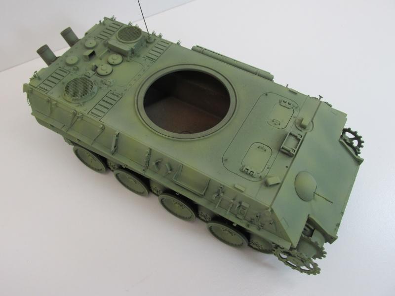 flakpanzer V coelian Coelan11