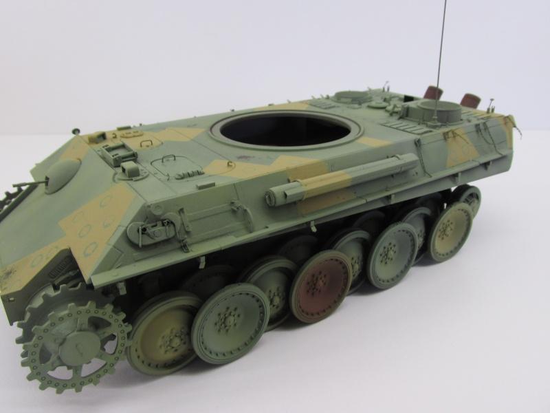 Flakpanzer V Coelian - Dragon 1/35 ref 9022 - photodécoupe Eduard - Page 2 Coelia18