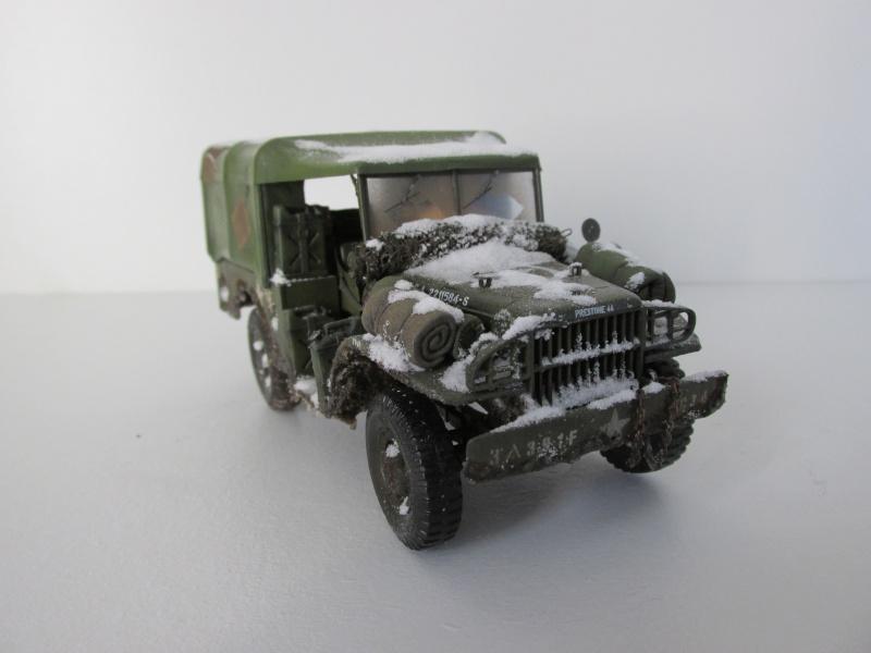 dodge en hiver Dodge_33