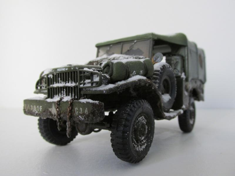 dodge en hiver Dodge_35