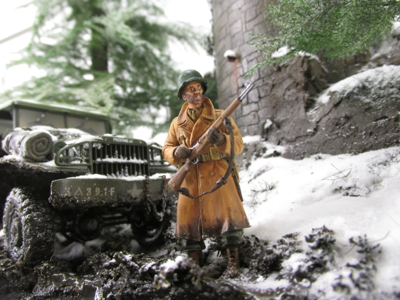 Dodge en hiver - ITALERI 1/35 + PHOTODECOUPE EDUARD - Page 5 Dodge_66