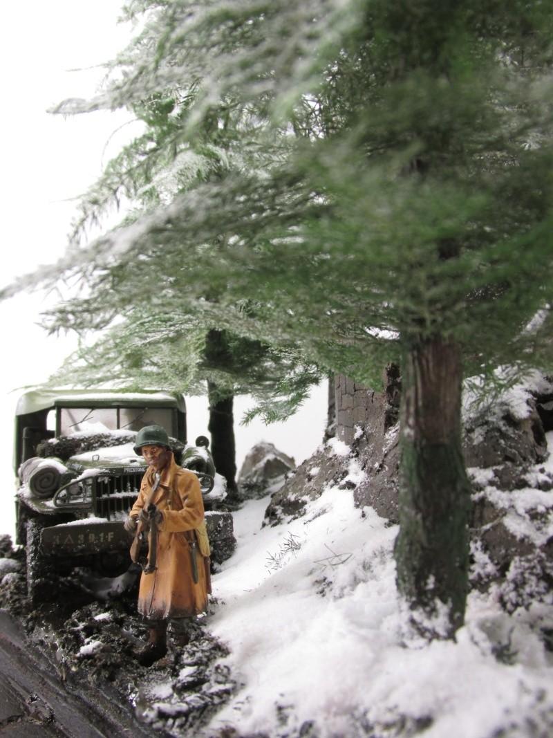 Dodge en hiver - ITALERI 1/35 + PHOTODECOUPE EDUARD - Page 5 Dodge_67