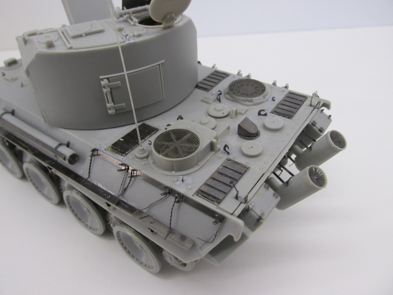 flakpanzer V coelian Flakpa30