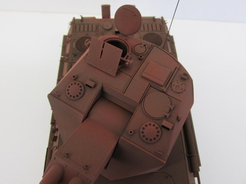 flakpanzer V coelian Flakpa39