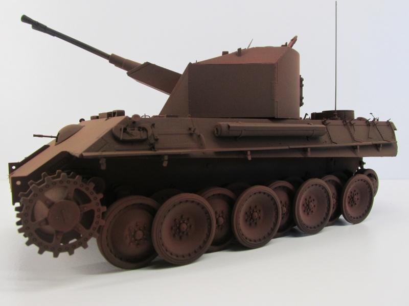 flakpanzer V coelian Flakpa40