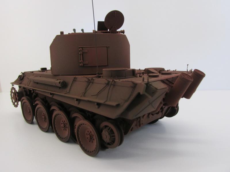 flakpanzer V coelian Flakpa41