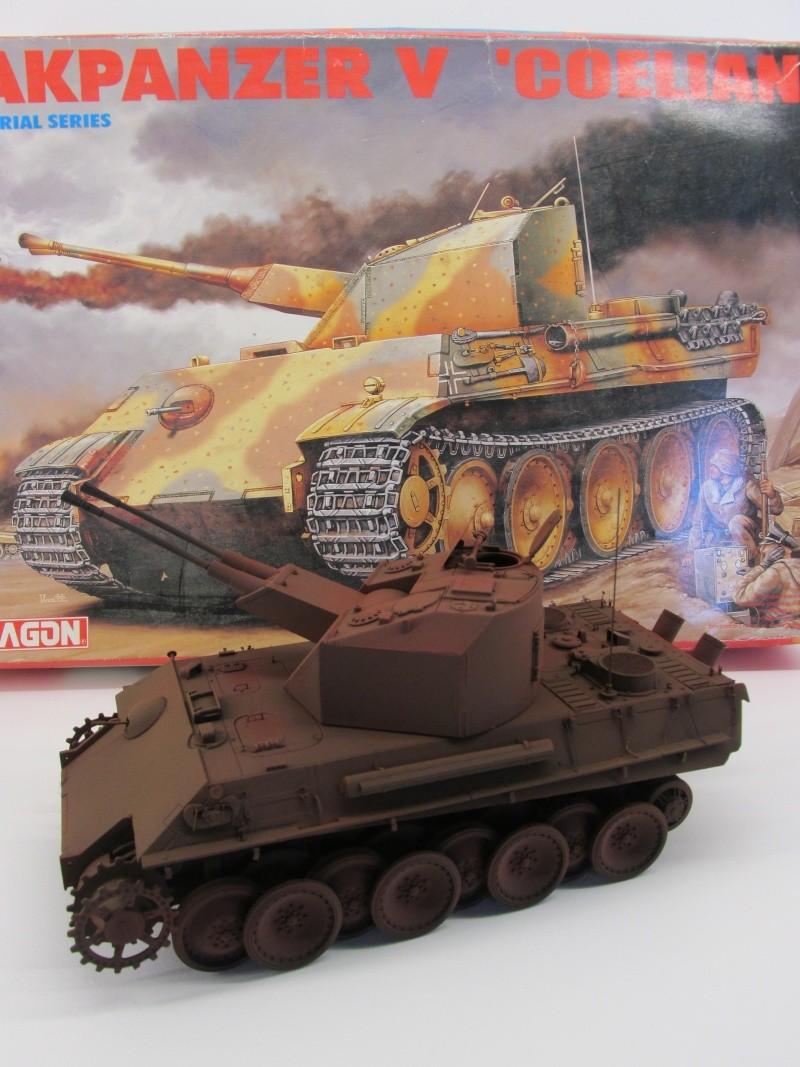 flakpanzer V coelian Flakpa43