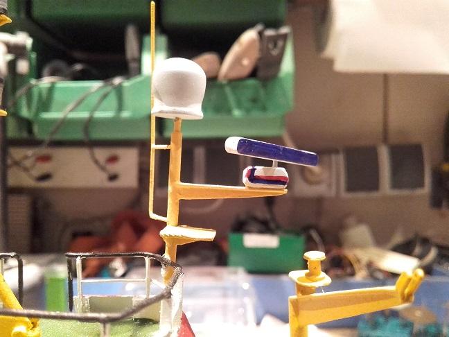 kleiner Springer-TUG Maßstab ~ 1/75 - Seite 3 Radar10