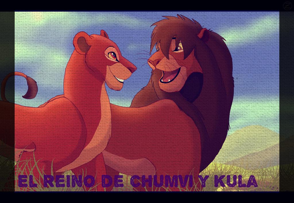 el reino de chumvi y kula