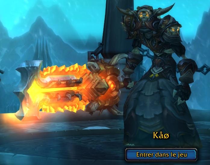 Exemple de modèle de candidature Kao10