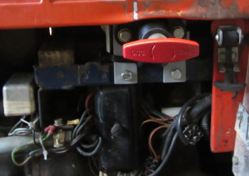 Raccordement coupe batterie au négatif plus installation Cb_de_12