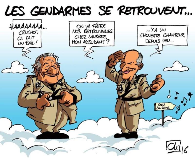Bye Michel Galabru Humour11
