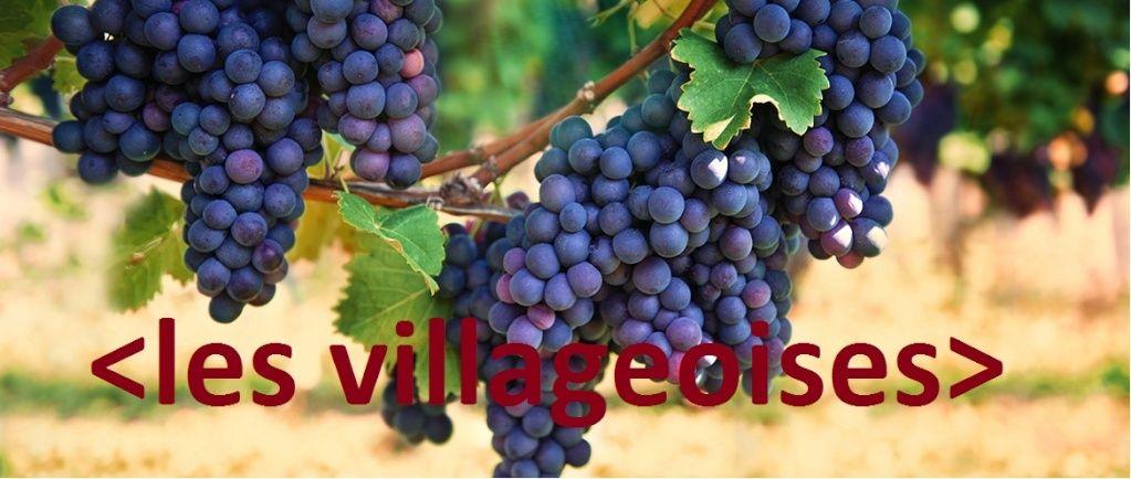 les-villageoises