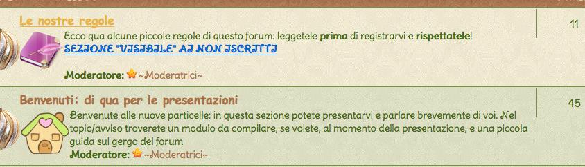 Come installare un nuovo font sul forum Scherm13