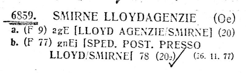 Österreich - Kreta und Levante - Seite 2 Smirne12