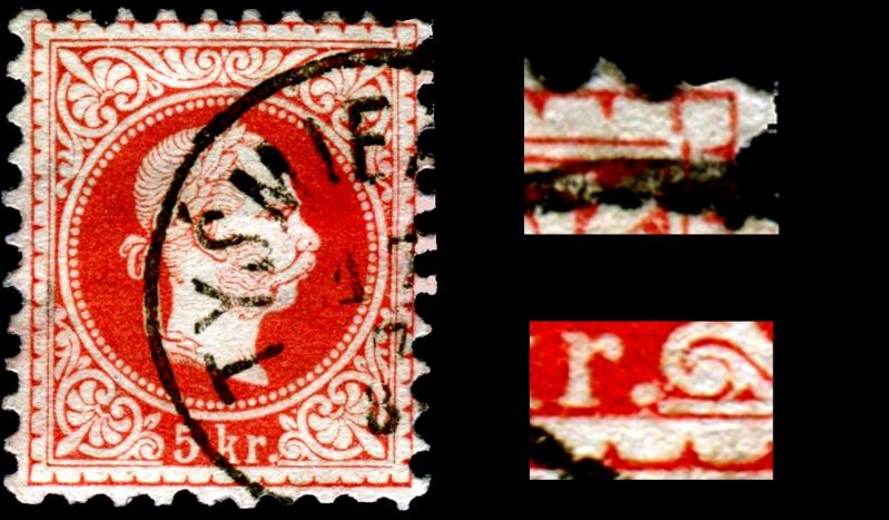 Freimarken-Ausgabe 1867 : Kopfbildnis Kaiser Franz Joseph I - Seite 11 Tysmie10