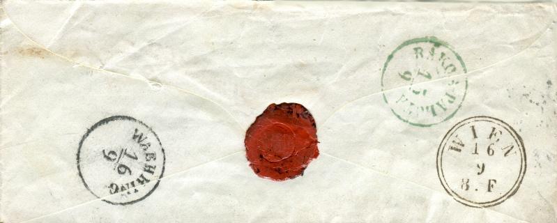 Freimarken-Ausgabe 1867 : Kopfbildnis Kaiser Franz Joseph I - Seite 11 Uj_pes11