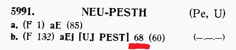 Freimarken-Ausgabe 1867 : Kopfbildnis Kaiser Franz Joseph I - Seite 11 Uj_pes13